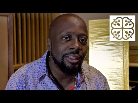 Wyclef Jean Remembers Chris Lighty!