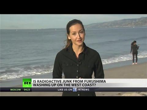 US fails to properly monitor Fukushima fallout