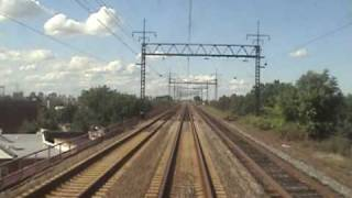 REAR VIEW FOOTAGE - Oaks Tower to East River Tunnels