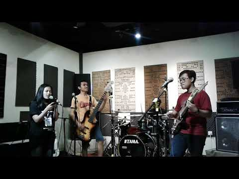 Elekyowes Band Caping Gunung (Cover) Versi ROCK