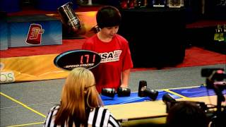 2011 world sport stacking championships finals