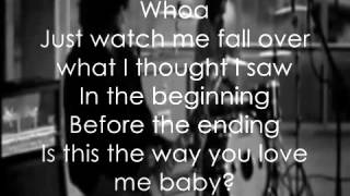 Framing Hanley - Watch Me Fall (lyrics) -
