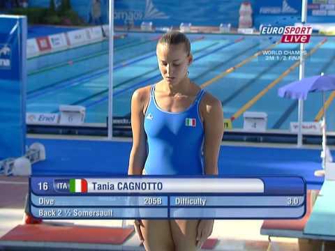 Roma09 Tania Cagnotto #2