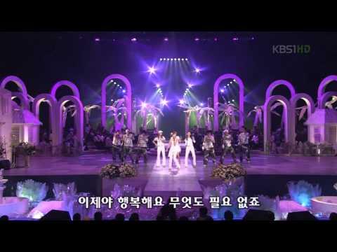 Sugar Shine 20030607 hdtv Ahyoomee Lee Ha Rin Hye Seung Hwang Jung-eum Park Soo-jin