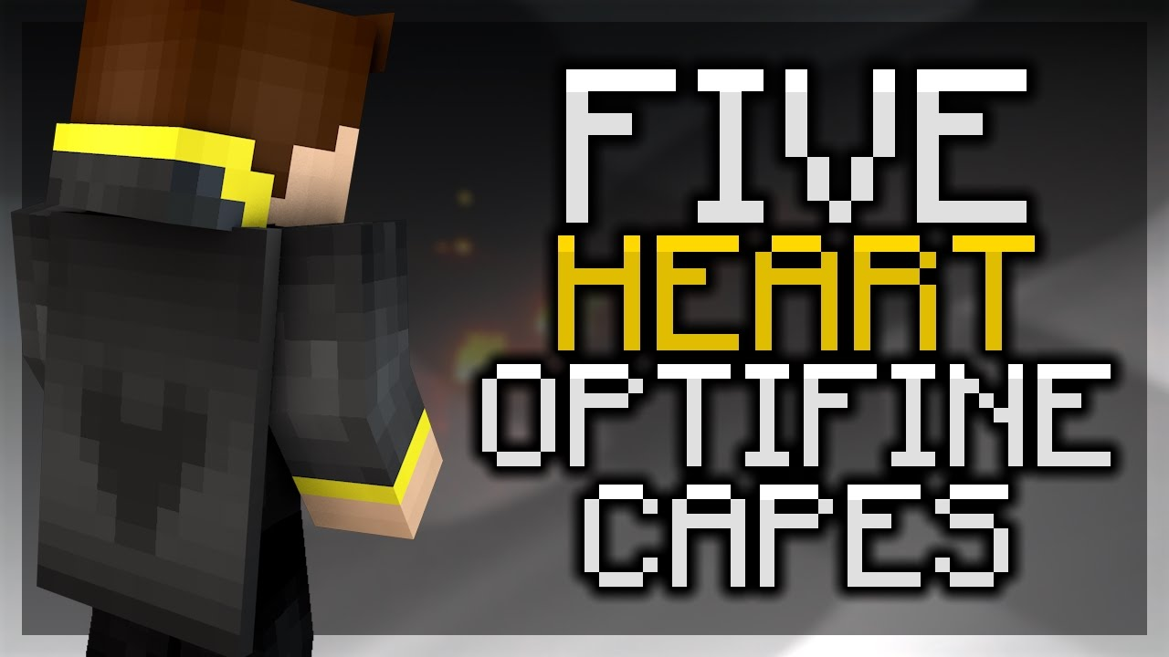 5 heart optifine cape designs minecraft optifine capes for Cape designs