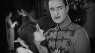 Flesh and the Devil (1926) - The Waltz