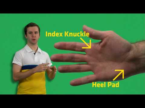 Thumbnail: How to Find a Tennis Grip (in High Definition)