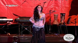 Camelia - «Ethno Dance 2016»