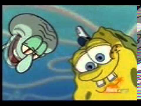 Spongebob ACDC