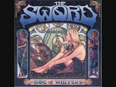 The Sword  Freya  Age Of Winters