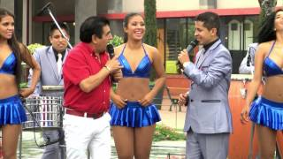 Las Calientitas De Nilver Huarac - JUL 28 - ORQUESTA INTERNACIONAL NH - Parte 5/5