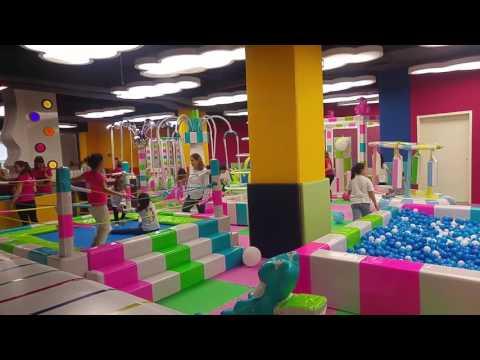 Westalife Zonguldak playland, oyun parkı, top havuzu, eğlenceli çocuk
