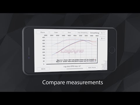 Log Dyno - Horsepower and Torque CSV Dyno - Apps on Google Play