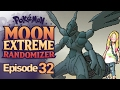 ZEKROM'S BOLT STRIKE IS INSANE! | Pokémon Moon Extreme Randomizer Nuzlocke - Episode 32