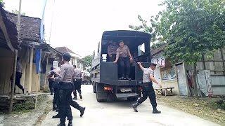 Digerebek Polisi, Prostitusi Gunung Kemukus Mendadak Sepi Seperti Kuburan