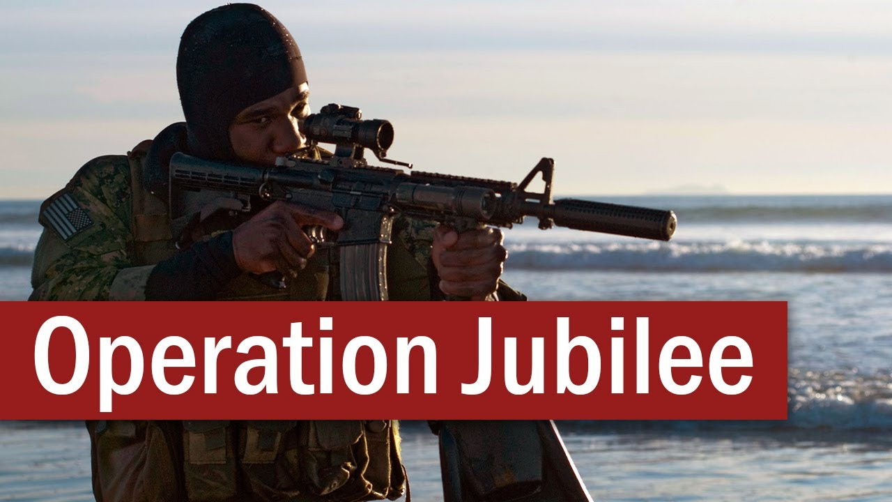 Download Operation Jubilee: S.A.S. and Navy S.E.A.Ls in Afghanistan | June 2012