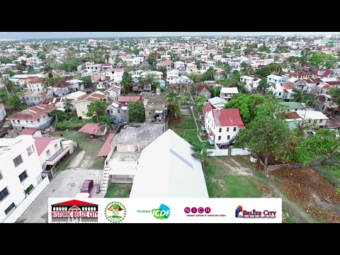 Eboe Town, Belize Oral History