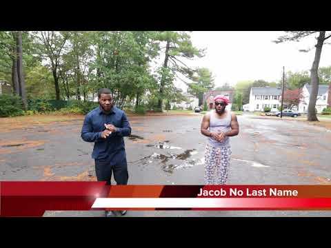 Hood News Channel 4