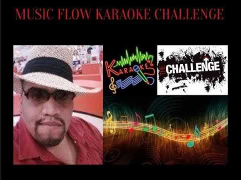MUSIC FLOW KARAOKE CHALLENGE