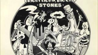 Rolling Stones - Bright Lights, Big City - Side 2
