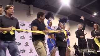 Wizard World Las Vegas Comic Convention