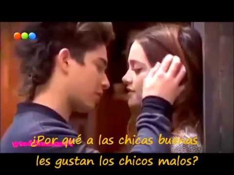 Aliados Franco y Azul - Good To You - Sub español