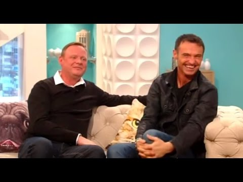 Wet Wet Wet - The Big Picture Tour 2016 interview - Weekend
