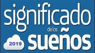 SIGNIFICADO DE LOS SUEÑOS/ COMO INTERPRETAR SUEÑOS DE DIOS