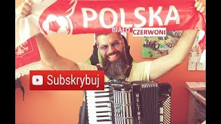Polska biało-czerwoni / doping