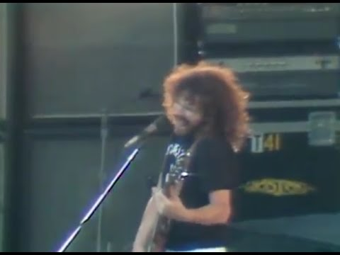 Boston - Peace Of Mind - 6/17/1979 - Giants Stadium (Official)