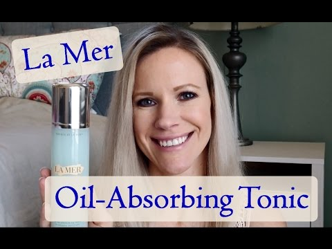 The Oil Absorbing Toner