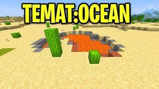 BUDUJ NIE NA TEMAT CHALLENGE - Minecraft