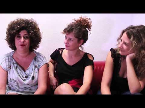 Chirigóticas el origen en el Teatro Maravillas - Entrevista