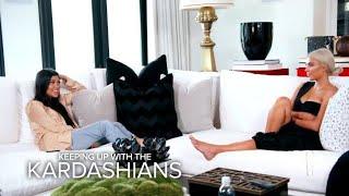 KUWTK   Kourtney Kardashian Considers Freezing Her Eggs   E!