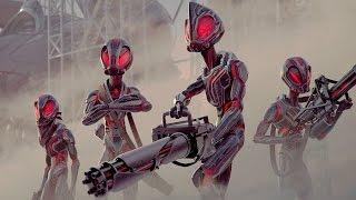 [ТОП] 10 новых научно-фантастических игр 2017 года