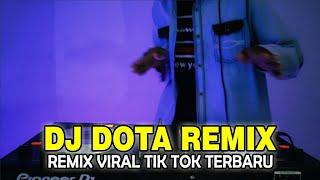Download Lagu DJ DOTA REMIX TIK TOK MANTUL mp3