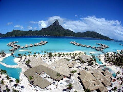 Bora Bora tour island 2016 hd