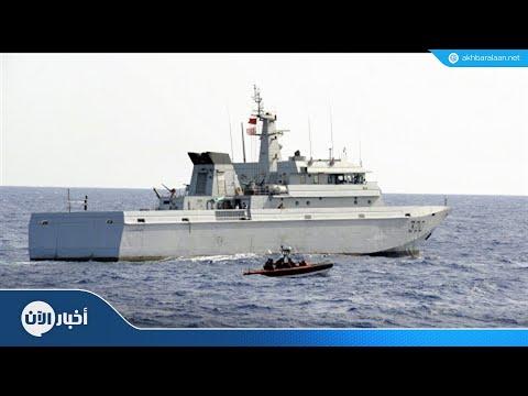 البحرية المغربية تنقذ مئات المهاجرين من الغرق