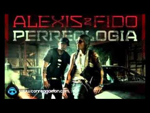 Deja Ver - Alexis & Fido ft Tony Dize (Perreologia 2011)