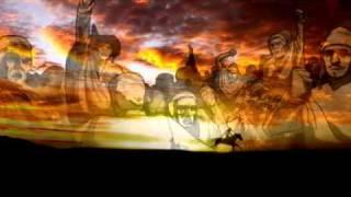 Historia animada TUPAC AMARU