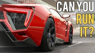 Project Cars 2 PC Performance Review & Benchmarks