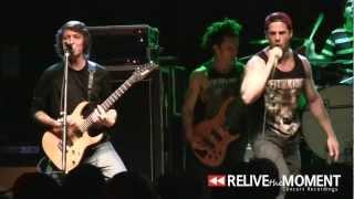 2012.06.04 Erra - White Noise (Live in Joliet, IL)