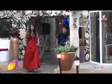 Bangla Big Boss..Ena and sandy..Korimona prem charena by Shilajit
