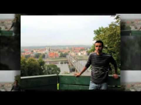 Tour to Lithuania 2010