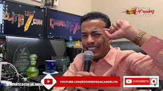 EN VIVO Altar de Oracion Mundial #119 (ES COMO DIOS DIGA) Eddie Rivera Candelita