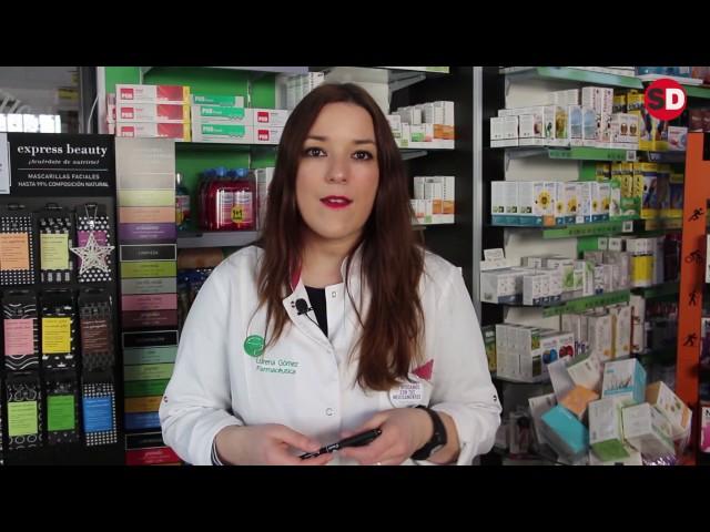 Con y Sin Receta: Prevenir y curar el herpes labial