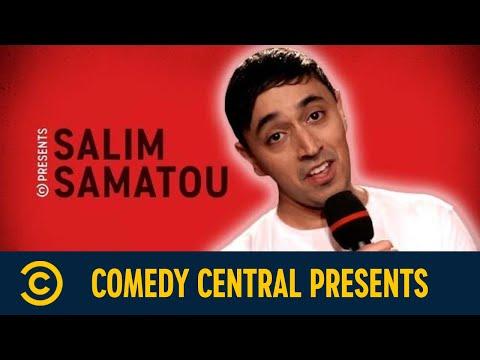 Comedy Central Presents ... Salim Samatou |Staffel 3 - Folge 4