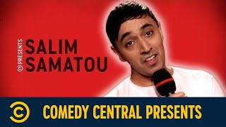 Comedy Central presents Salim Samatou