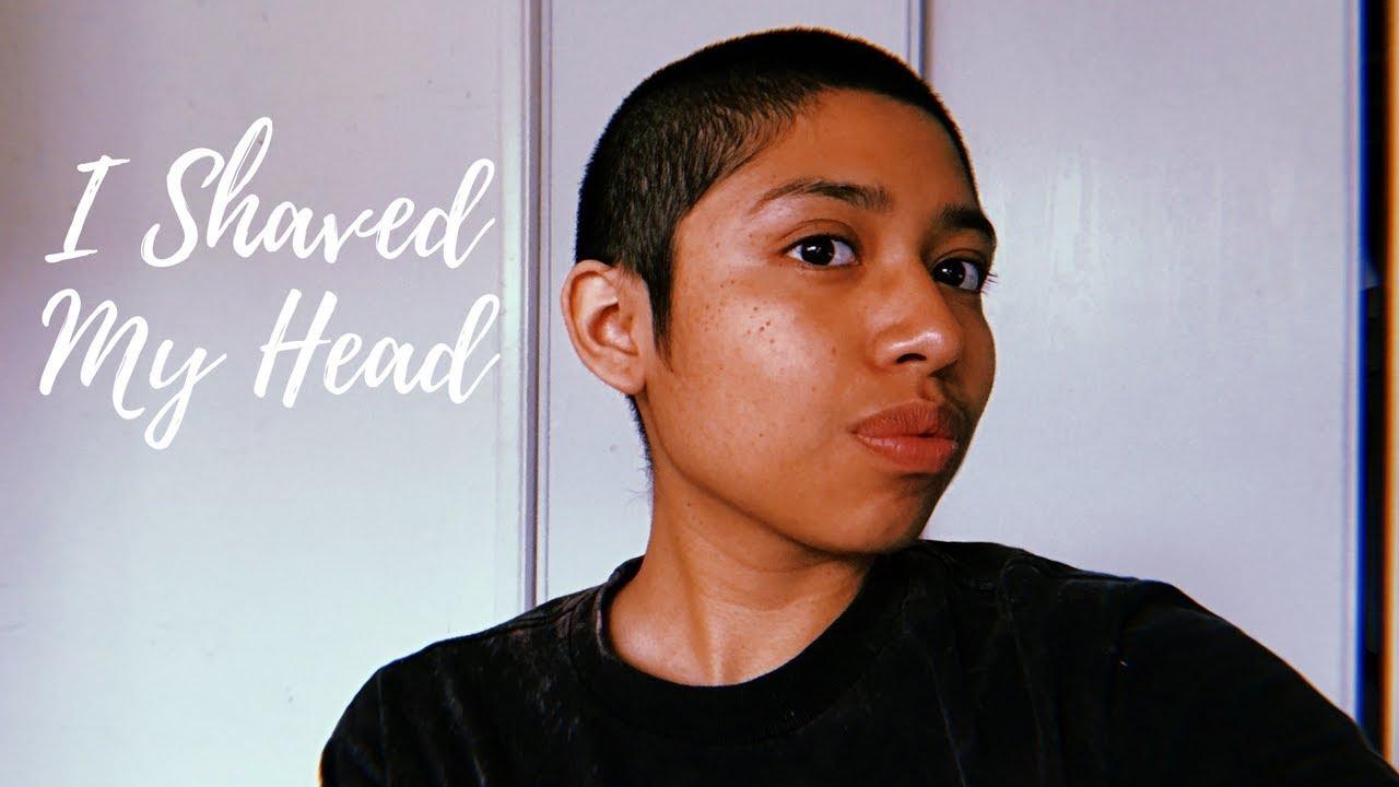 Head shaved lyrics . Nude gallery.
