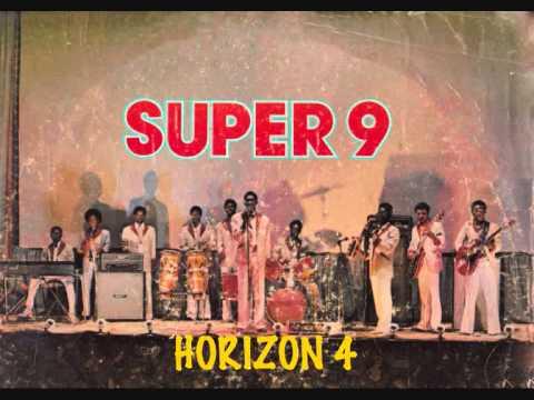 SUPER 9 d'Haiti -  Horizon 4